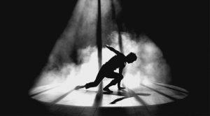 dancer spotlight